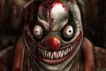 I. HATE. CLOWNS