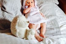 Baby fashion summer / Baby Clothes hand made in spain