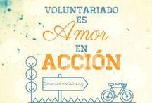 SVA - Servicio Voluntario Adventista / Visita está página para participar (y) http://www.adventistas.org/es/voluntarios/ / by Iglesia Adventista del Séptimo Día