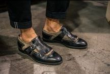 Men's Shoes / Shoes inspiration for men.