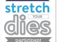 Online Class Stretch your dies