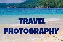 Photography - Travel / Photography inspiration for your luxury vacation travel