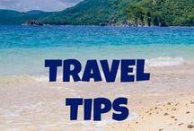 Travel Tips / Travel tips from the pros to ensure you have a luxury, romantic and adventure vacation