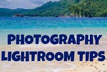 Photography - Lightroom / Tips & tricks for this powerful photo editing tool