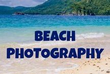 Photography - Beach / Photo inspiration for the beach