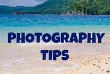 Photography - Tips / tips & tricks of all things photography