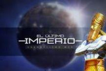 El Último Imperio / #estudio #biblia #elultimoimperio #findelmundo / by Iglesia Adventista del Séptimo Día