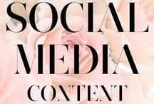 Social media tips / Tips, tricks and hacks for Facebook, Pinterest, Instagram, Google+ and Twitter. Be a social media pro by posting great content that will make your followers like, comment and share