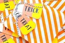 Halloween Printables / Halloween printables, clipart and more to use for your Halloween decorating or Halloween party