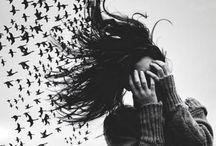 || black & white || / ..v i n t a g e..