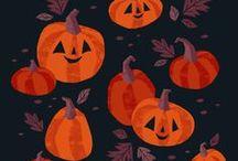 Halloween Wallpapers / Dress your tech for the Halloween season