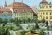 Istoria Sibiului