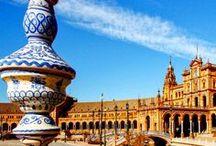 Andalusie Spanje