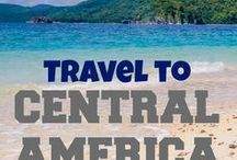 Travel to Central America & The Caribbean / Central America & Caribbean travel inspiration - find travel destinations and activities filled with luxury, adventure and romance in countries such as Belize, Punta Cana, Antigua, St. Lucia, Cuba, Costa Rica