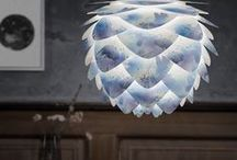 Silvia Create / Draw on the lamp!  Made of white watercolour paper, the VITA Silvia Create is not just a lamp—it's a creative canvas where you can express your creativity and personalise your VITA Silvia lampshade.  Draw, paint, or print your favourite pattern on it. From acrylic paint to water-based markers or spray paint, a vast array of painting materials can be used to draw on the VITA Silvia Create.    Join our community of VITA Silvia Create artists by using #MySilviaCreate.