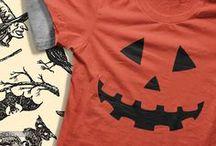 Halloween T-Shirts / Halloween T-shirts to make every day Halloween!