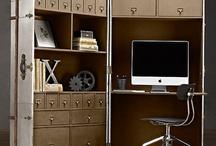 Unique Office Design