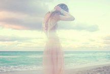 Dreamy / Those whimsical pictures that feels like a dream