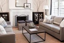 Home Decor: Living room