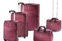 Hot Luggage! / We have a GIANT Selection of luggage at LuggageDesigners.com ... and you can get it personalized with almost any photograph or image you want!