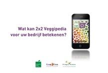 Consumenten AGF Apps / Toepassingen van Mobiele Technologie voor Smartphone en Tablet voor AGF.