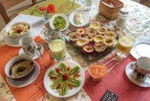Comida / Desayunos / breakfast, Postres / dessert, cenas /dinner. Comidas en general :) / food.