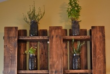 Craft projects- furniture