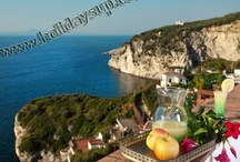 Villas in Sorrento Coast / HolidaysUP we can offer a special villas in Sorrento and Amalfi coast.... please look this website to more details www.holidaysup.com