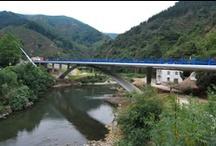 Bridges at Guipúzcoa