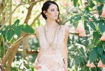 Opulent Fairy Princess Style