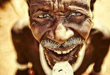Africa, my soul