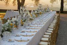 EVENTS / #weddingintuscany #destinationweddings #eventplanning #weddingcatering #eventcatering