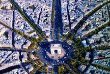 France / by Steven Casey