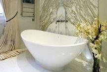 Bathe In Style / With a BC Designs' bath you'll always bathe style.