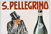 The Legend / Get to know S.Pellegrino and its vaste history, dating back to over a hundred years ago.