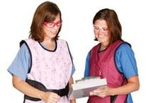 Radiation Protection / The Right Radiation Protection  for Your Specific Needs!