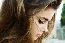 Hair, make up and beauty
