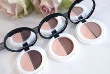 Power Brow / Get Perfect Brows with Lily Lolo
