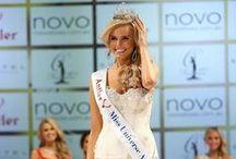 Miss Universe 2014 / Meet the 2014 Miss Universe Contestants...