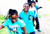 Shaking Our Bones / Photos from the many events Boneshaker Project hosts to inspire kids to be active healthy!