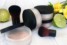 All about that base / Create the perfect complexion with Lily Lolo