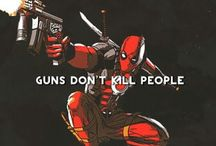 Deadpool Movie Fandom / WE GOT THE DEADPOOL MOVIE!!!! Invite your people, comment/follow if you want to join.