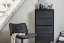 Cabinets / Bodilson