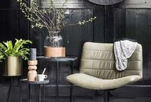 Chairs / Bodilson