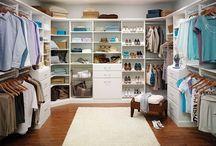 Giyim odası / Giyim odası