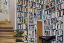 Kütüphane / Kütüphane