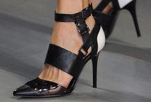Ayakkabı / Ayakkabı