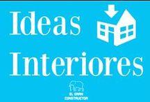Ideas Espacios Interiores