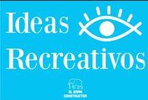 Ideas Espacios Recreativos