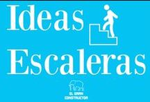 Ideas Escaleras